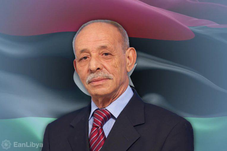 «الشاطر» يُحذّر من خطر قادم قد يُؤدي بالدولة الليبية إلى الإفقار