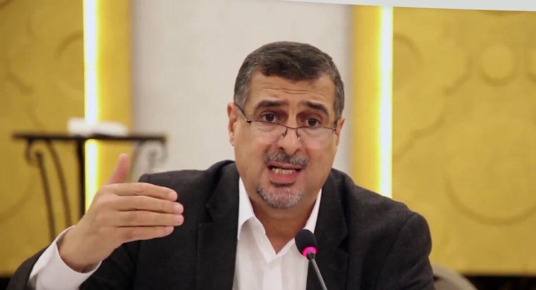احتجاجاً على قانون انتخاب الرئيس.. «العرادي» ينسحب من ملتقى الحوار