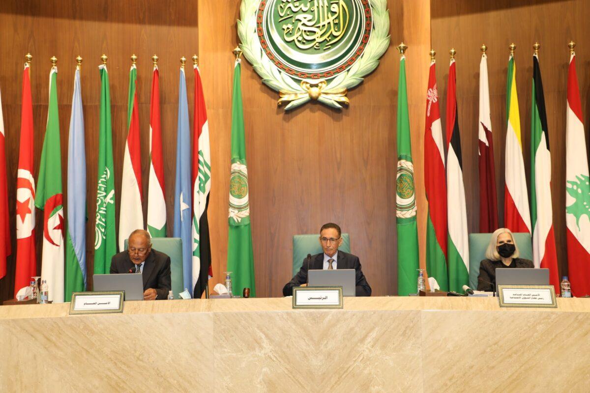 «الحويج» يترأس اجتماع المجلس الاقتصادي والاجتماعي العربي