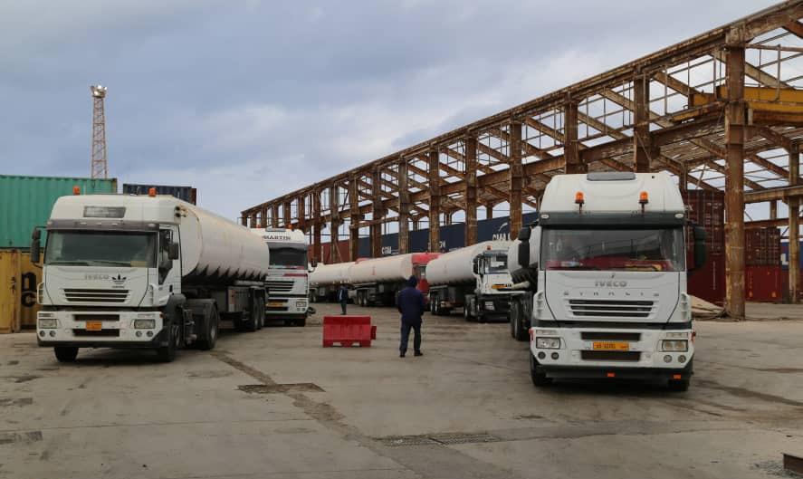 «البريقة» تُؤكد توفر الوقود بجميع مستودعات الشركة