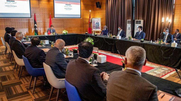 محادثات ليبية جديدة مرتقبة في المغرب