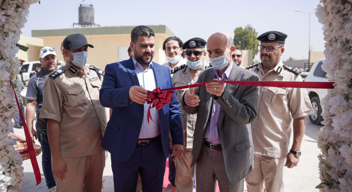 افتتاح منظومة جوازات السفر بالمنطقة الشرقية