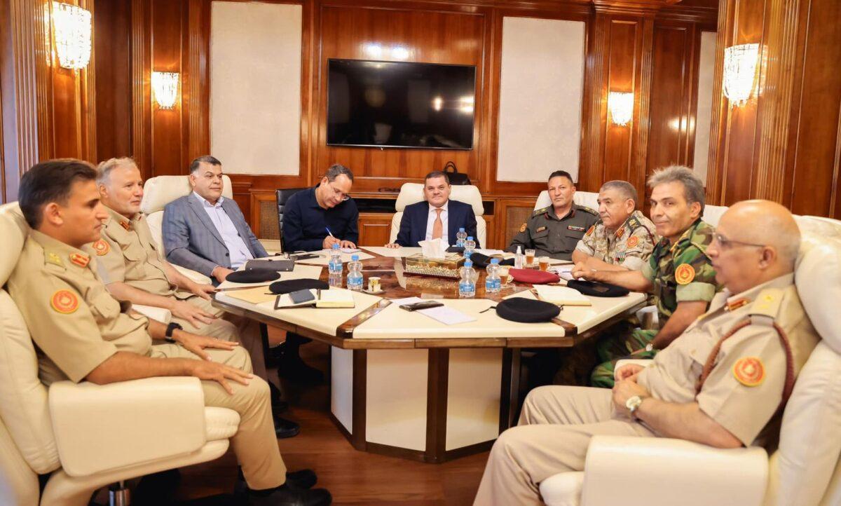 رئيس الحكومة يعقد جلسة مساءلة موسعة