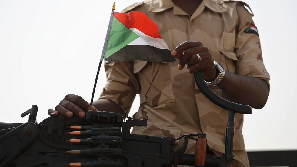 حكومة الوحدة الوطنية تُدين محاولة الانقلاب الفاشلة في السودان