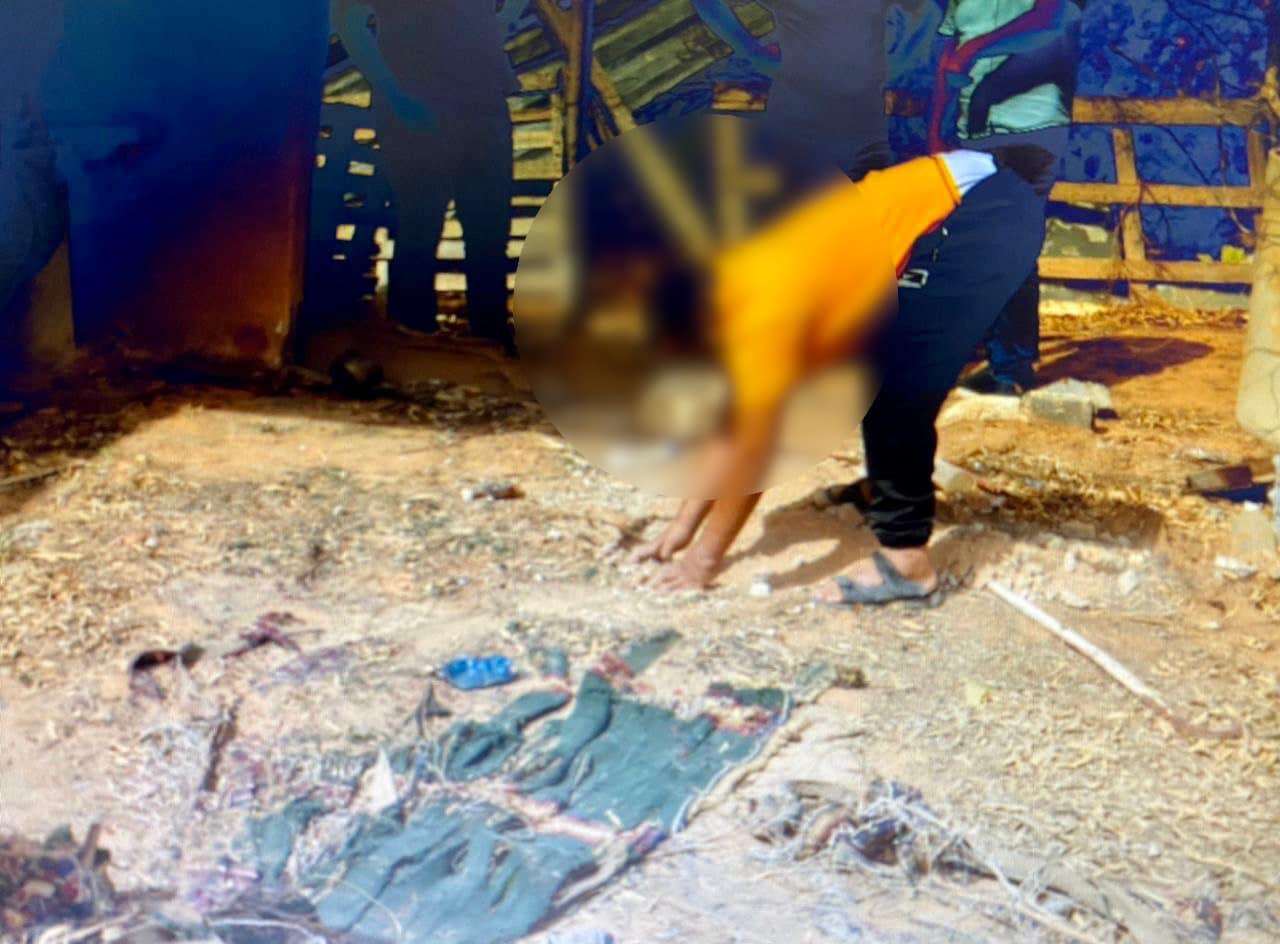 صور.. القبض على خاطف وقاتل طفل بمنطقة العزيزية