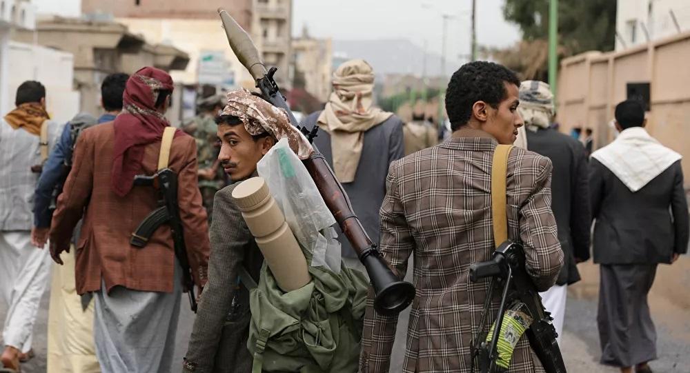 الحوثيون يتهمون الأمم المتحدة بتصدير مواد غذائية فاسدة إلى اليمن