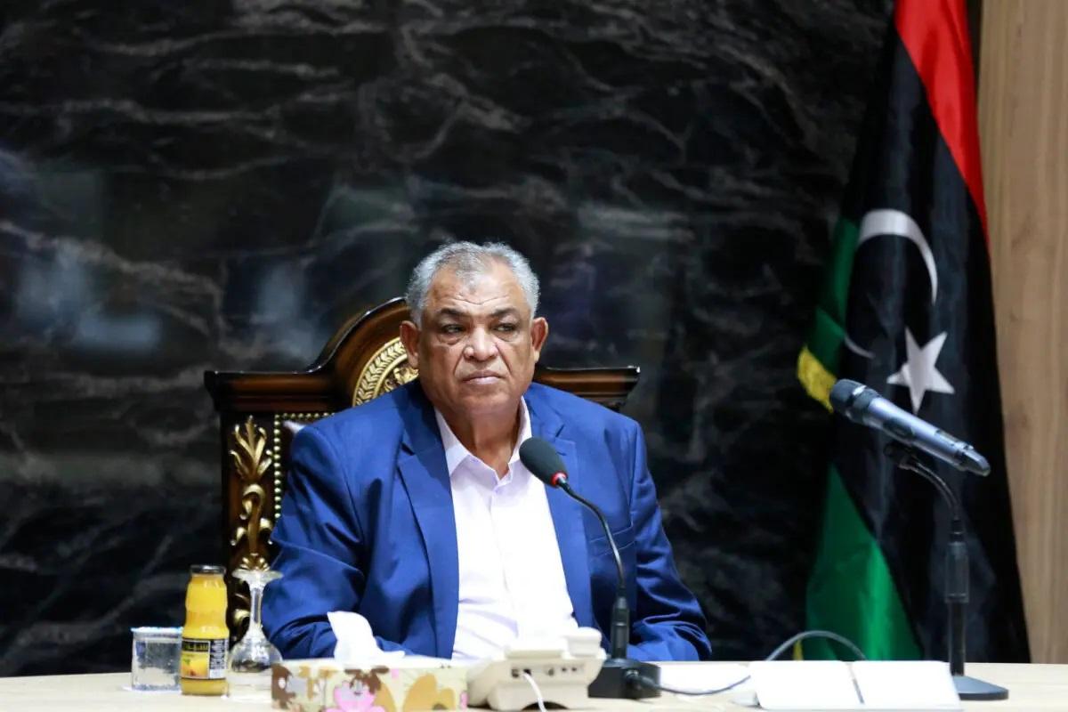 ترهونة تئن والقطراني يُهدد ببرقة ويتوعد ليبيا