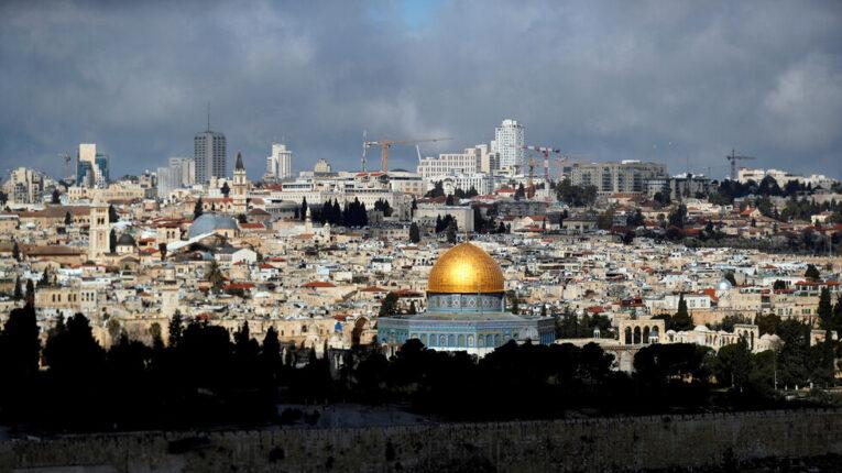 مشروع إسرائيلي لبناء مستوطنة جديدة في القدس المحتلة