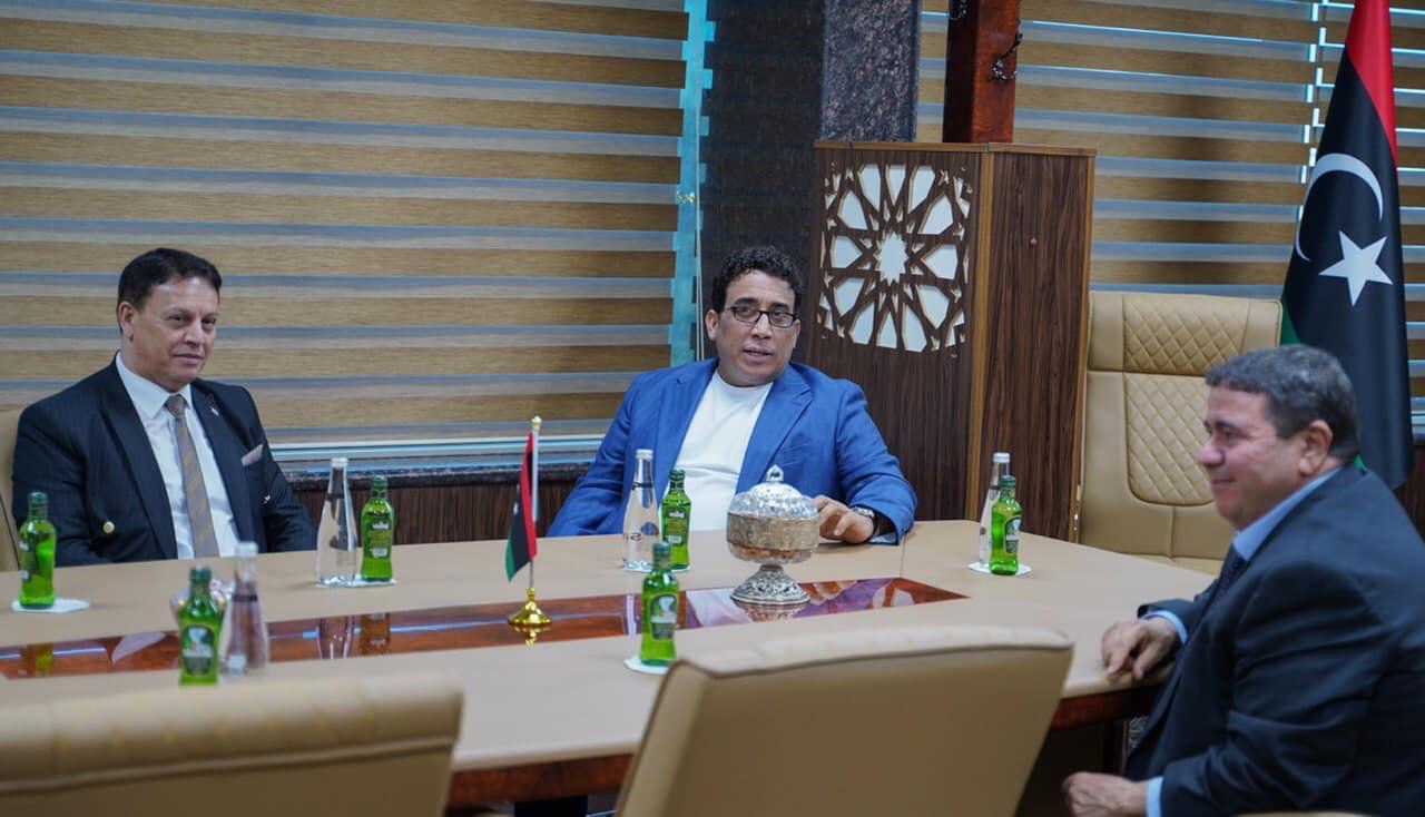 الرئاسي يُناقش مع مجلس القضاء استعدادات الانتخابات القادمة
