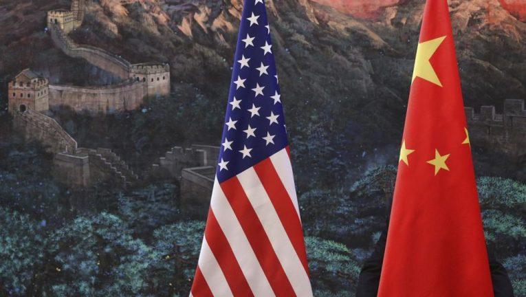 الصين تحتج على تصريحات الخارجية الأمريكية