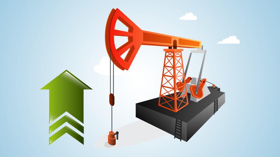 أسعار النفط ترتفع إلى أعلى مستوى منذ سنوات