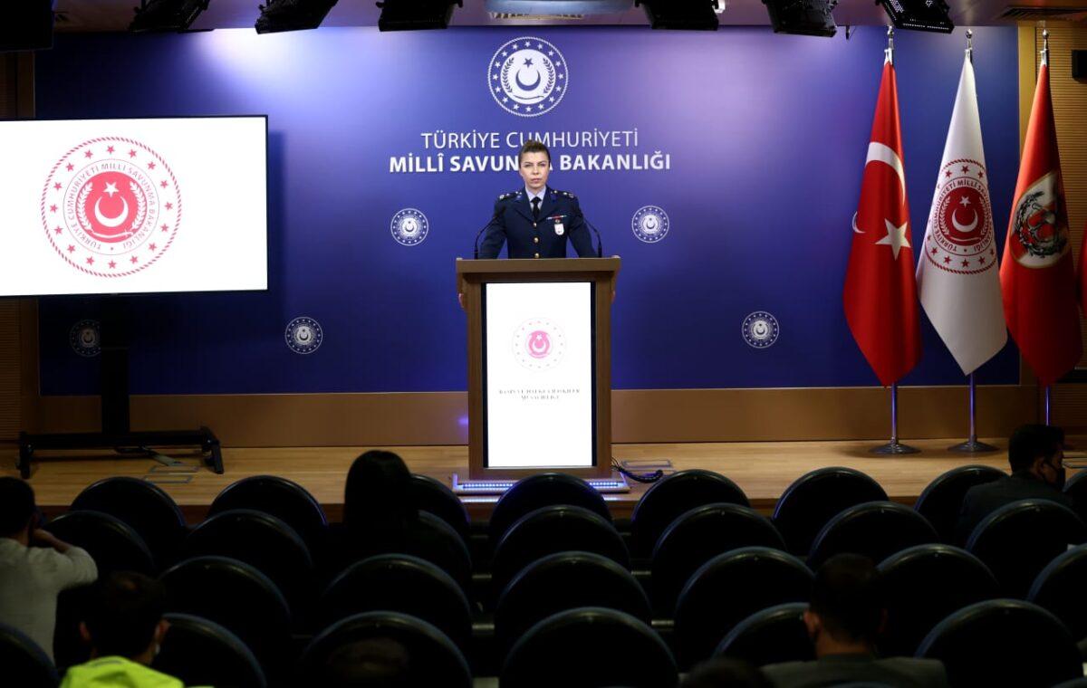 تركيا تُؤكد استمرار تعاونها العسكري مع ليبيا