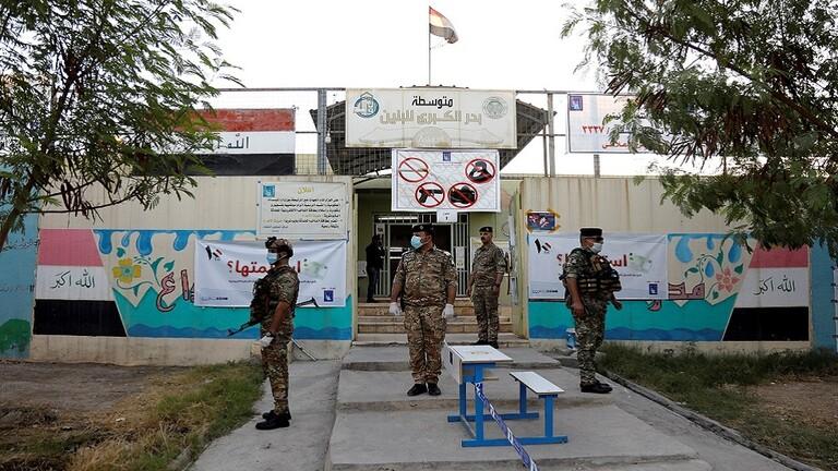 العراق.. إجراء أول انتخابات برلمانية مبكرة منذ 2003