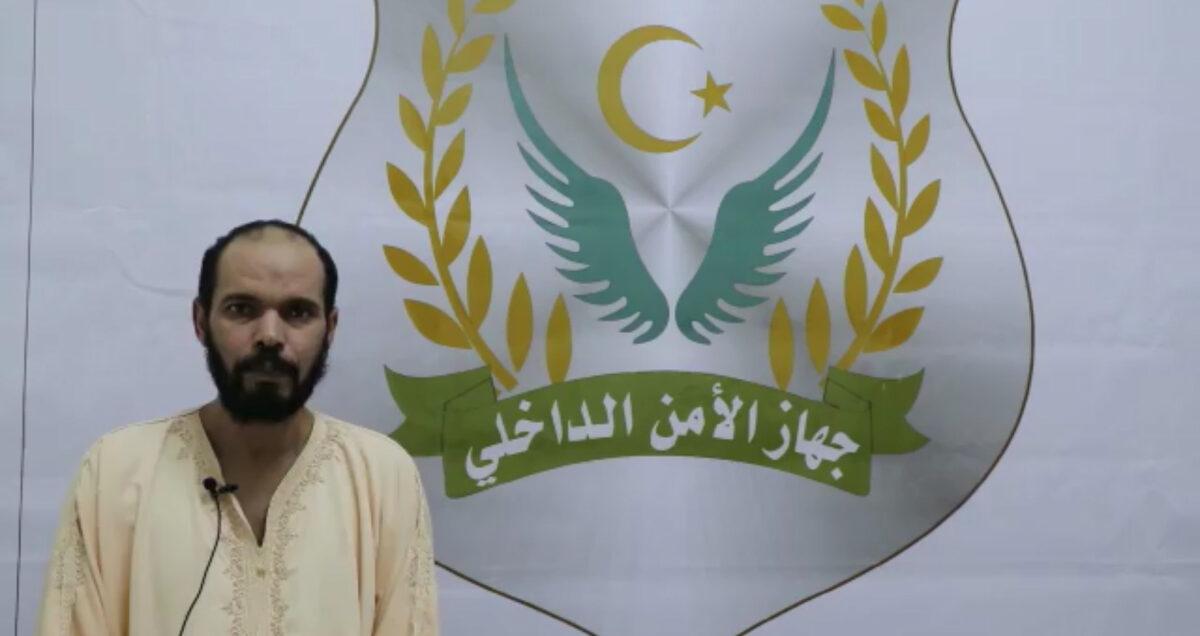 القبض على «داعشي» تونسي مسؤول عن إدخال الإرهابيين لليبيا