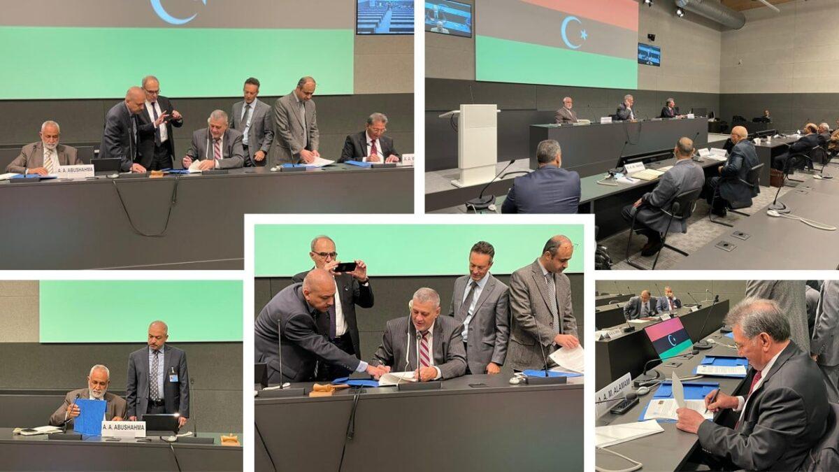 الأمم المتحدة تُرحب بخطة لجنة 5+5 لإخراج المرتزقة من ليبيا