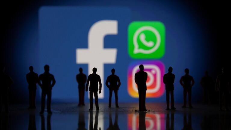 فيسبوك: ضبط الإعدادات الخاطئ أدى إلى توقف الخدمة