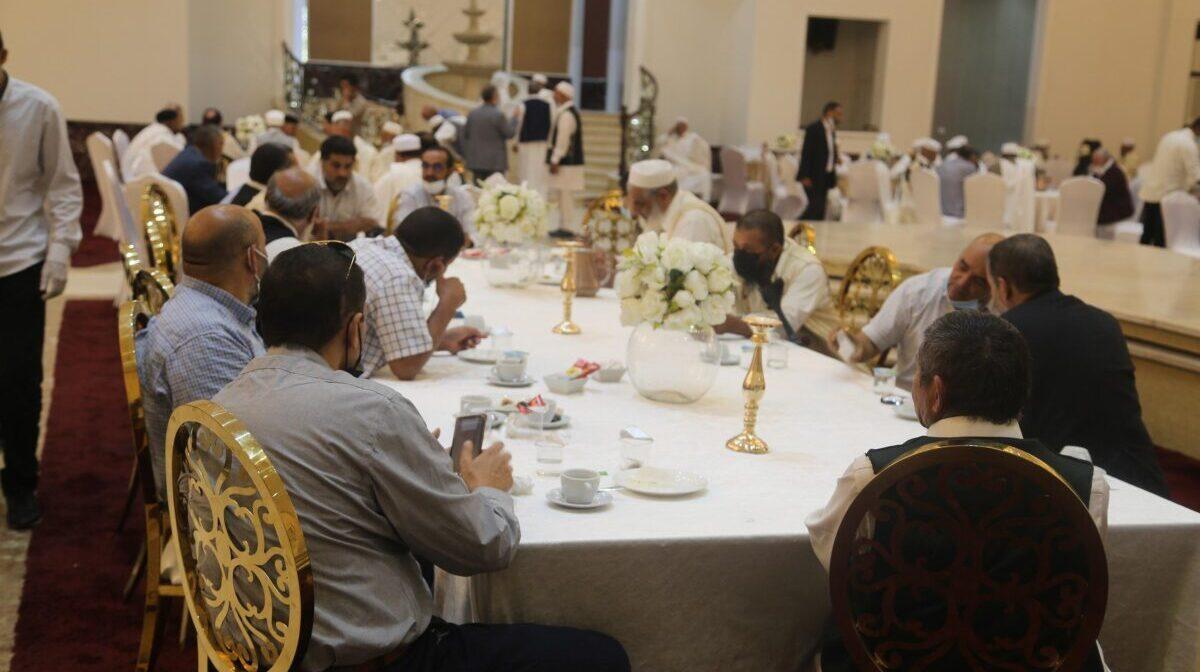 جلسة حوارية في طرابلس حول المصالحة الوطنية